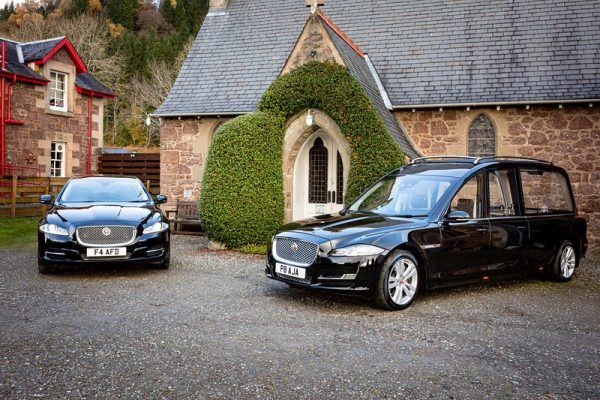 Andrew Anderson and Sons Funeral Directors-Fleet-88-L