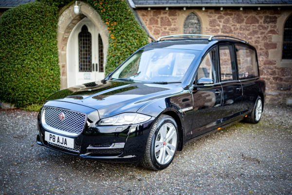Andrew Anderson and Sons Funeral Directors-Fleet-90-L