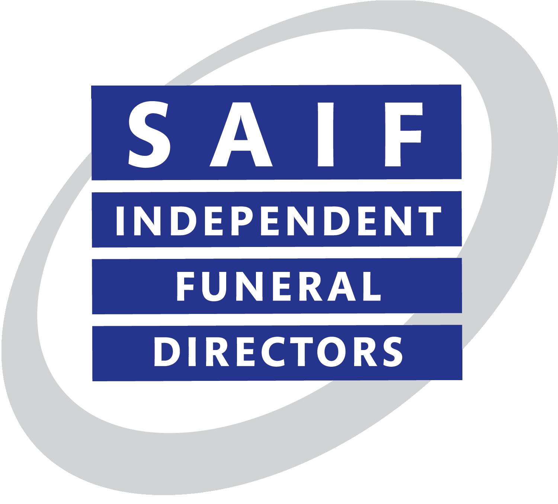 SAIF logo General Web