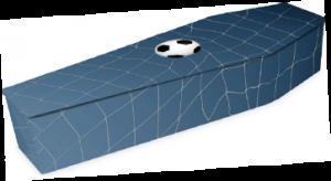 Alternative Coffin Range - Back of the Net