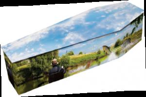 Alternative Coffin Range - Gone Fishing