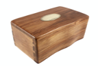 Ashes Casket Selection - The Thames
