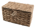 Ashes Casket Selection - Water Hyacinth