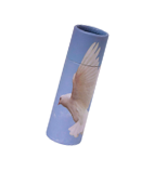 Ashes Scatter Tube Selection - Dove