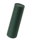 Ashes Scatter Tube Selection - Green