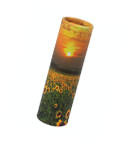 Ashes Scatter Tube Selection - Sunflower