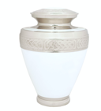 Urn Selection - Marble White