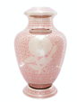 Urn Selection - White Rose